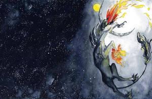 The Firebringer by MNat