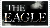 THE EAGLE--The Stamp by MNat