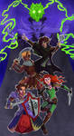 Dragon Age: Redemption by MNat