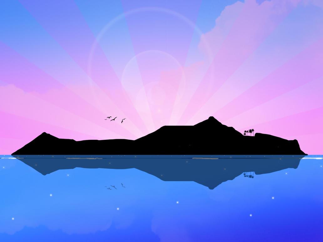 Daylight Dream by BellaAle