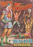 Rock Vanguard Series 1, Issue 4