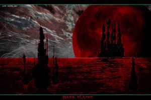 Dark Planet by Xengar