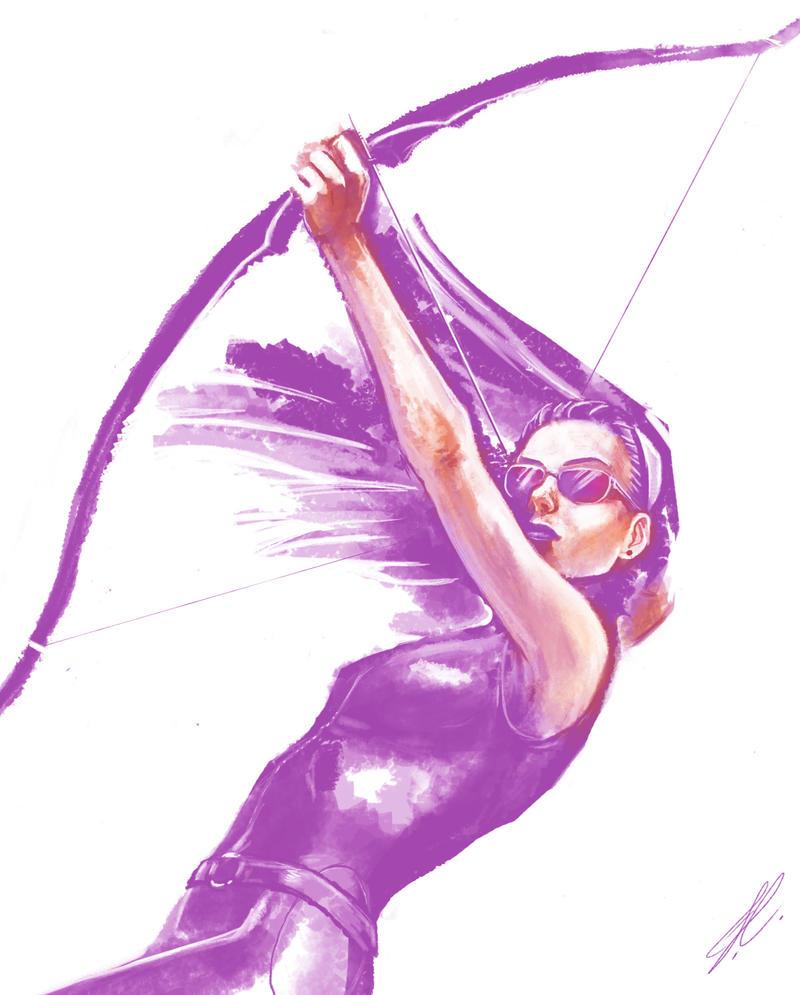 Lady Hawkguy by Nimloth87