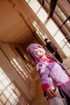 bakemonogatari_weightless