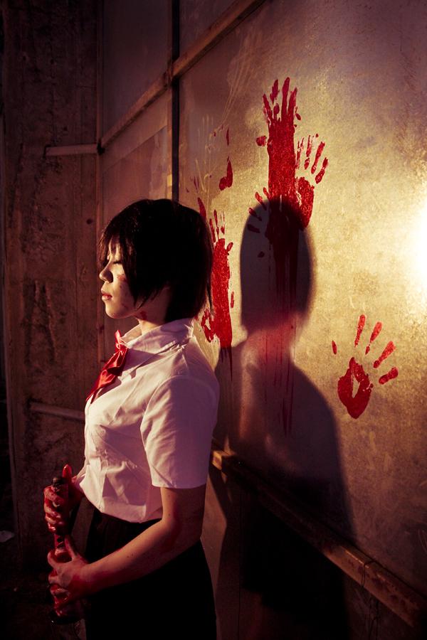 BLOOD+_Immortal by hybridre