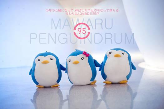 Mawaru Penguindrum_go home