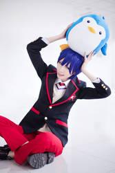 Mawaru Penguindrum_Happy NO.2