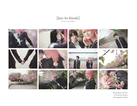 Just be friends_memory clips