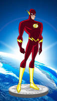 JL - Flash