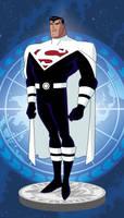 JL - Justice Lords - Superman