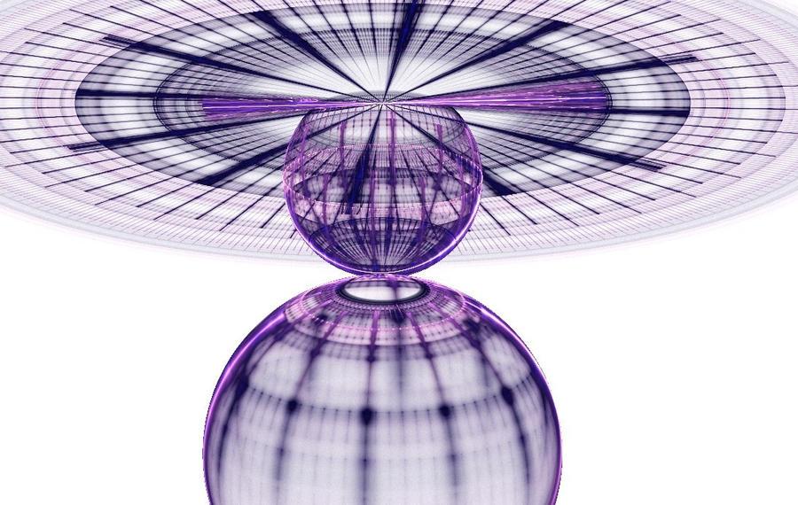 Purple chandelier by jimmytc25 on deviantart purple chandelier by jimmytc25 mozeypictures Image collections