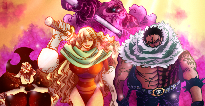 Chapitre One Piece 872 - VF Mx One_piece_868__the_sweet_commanders_colored_by_eyaririri-dbbzg0b