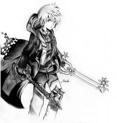 Nomura-like drawing challenge #2