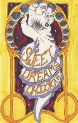 Sweet Dreams Chicka