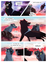 WolfDog Pg8 by RAE-J