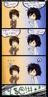 Death Note : Raito's Name
