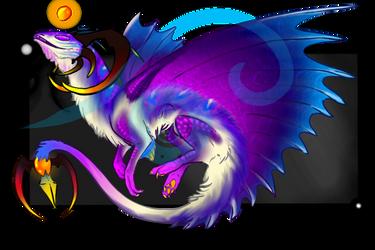 Dragon Auction Adopt (open!)