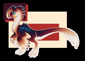 Colorful Dino Adopt!   Closed