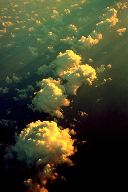 Clouds by Opticnurv