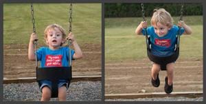 Swingin' by ScatteredAshe