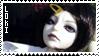 Loki Stamp by grimm-faerie