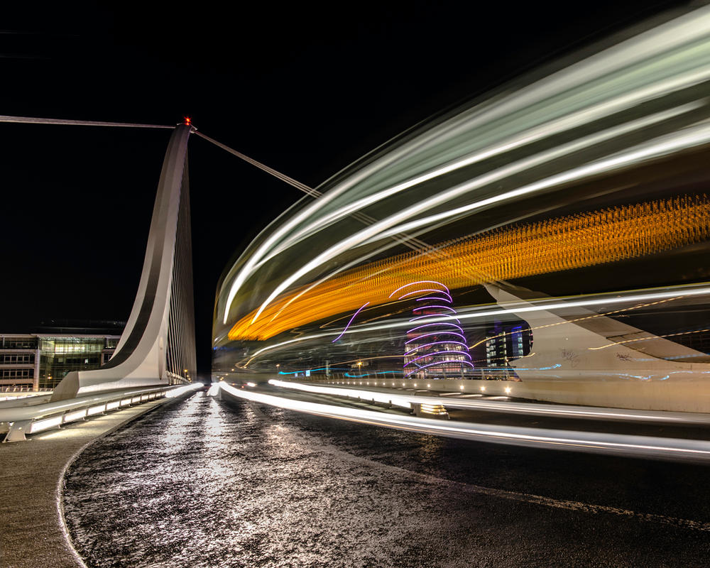 Rushing Home by AdrianSadlier