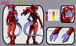 Vik Profile by Predaguy