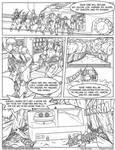 XENOMORPH: Lucky Star - TERROR ON TERRA Pg.15