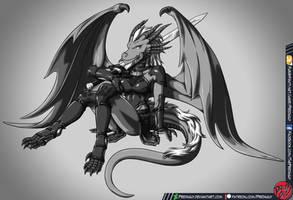 Ayako the Dragoness