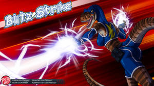 PATREON Monthly Idea Pool 23 - Blitz Strike
