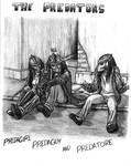 Eyecatch - 01 - The Predators