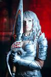 Tera the Next - Human warrior