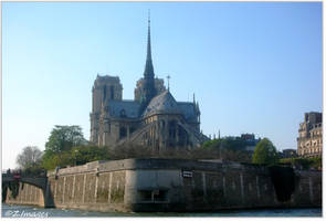 Notre dame 89R by Z-image