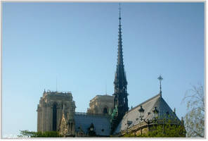 Notre dame 84R by Z-image