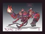Techno Imp