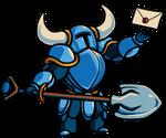 For Shovelry! - Shovel Knight for Smash