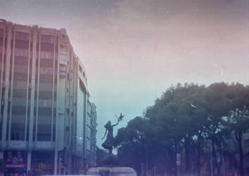 Fly Away..