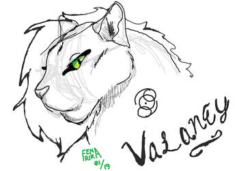Valaney Ref: Redraw