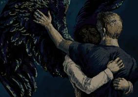 Wings by Armellin