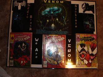 Origin of Venom by greenblaze21