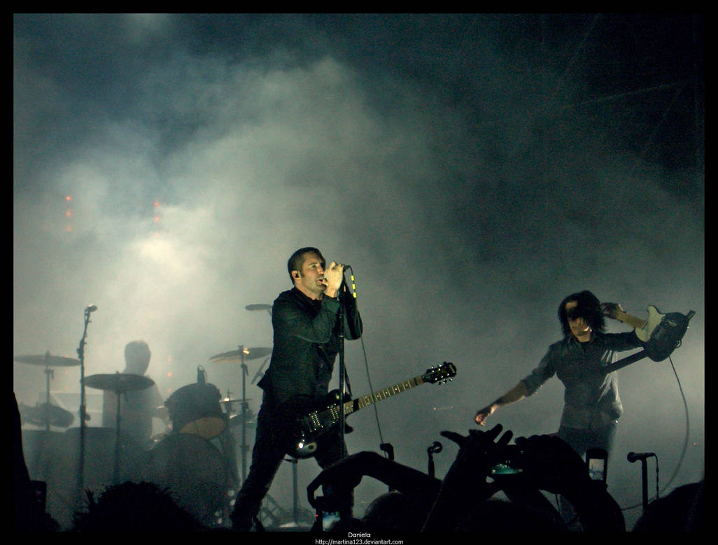 Independent Day - NIN 05