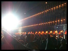 Carnival Venice 2008