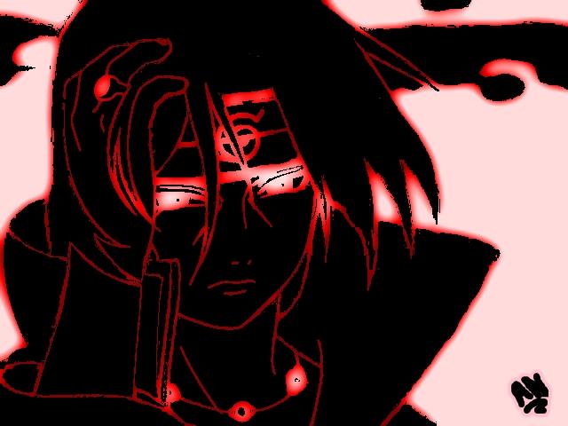 Itachi Uchiha Tsukuyomi Itachi tsukuyomi by ta...