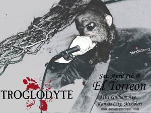 Troglodyte Flier....4-7-06