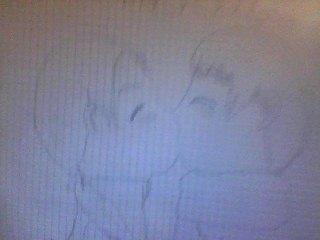 RoChu kiss by GiusyRevenge