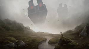 Invasion by SolFar