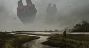 Invasion v2 by SolFar