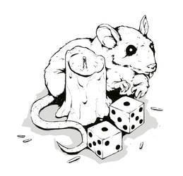 Rat by SolFar