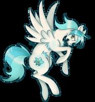 PCH: Saffron Mist by Pony-UnTastic