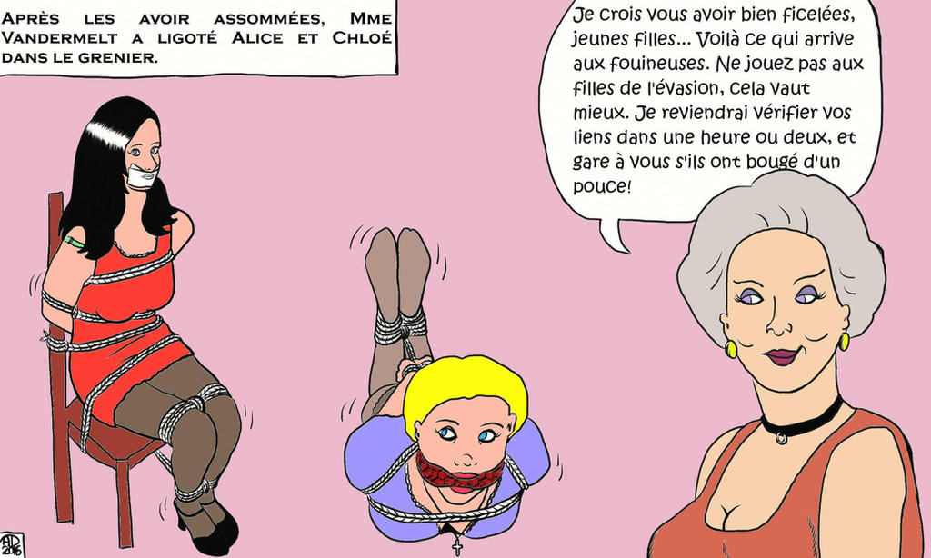 Alice roy nancy drew 6 by arsenedaubrecq on deviantart